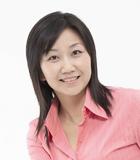 EF英孚教育青少年部总经理兼副总裁白皎宇,AdeleBai,白皎宇