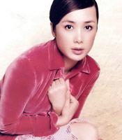 中国十大美女排名