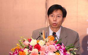 中国汽车技术研究中心首席专家方茂东