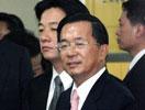 陈水扁记者会