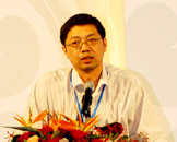 巴曙松先生发表演讲
