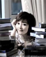 独家镜头:赵子琪