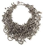 Tom Binns扣针项链