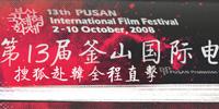 第13届釜山电影节