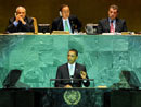 联合国气候变化峰会开幕