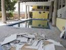 洪都拉斯一律师学院发生爆炸