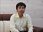 专访杨琪副主任