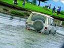 自驾出游,涉水行驶时都要注意些什么