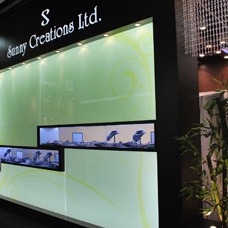香港珠宝制造业厂商会,陈祖成,Sunny Creations,香港国际珠宝展