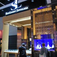 SunLight,香港国际珠宝展