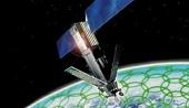 美俄卫星太空相撞