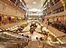全球机场免税店血拼攻略 迪拜最诱人