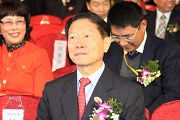 国资委主任李荣融
