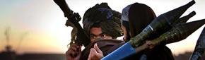 巴基斯坦与塔利班的恩怨情仇