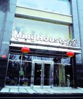 名舍MingHouse