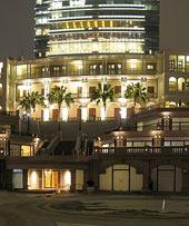 尖沙咀1881 heritage