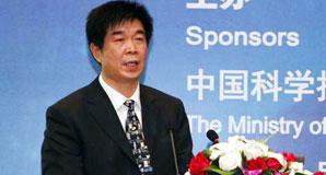 中国汽车工程研究院副院长