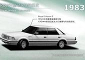 丰田第七代皇冠