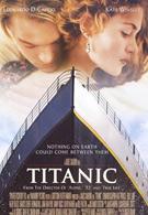 经典灾难片《泰坦尼克号》
