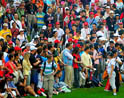 搜狐高尔夫,高尔夫,伍兹,米克尔森,张连伟,梁文冲,虎嫂艾琳,魏圣美,古尔比斯,性感宝贝