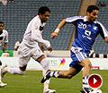 足坛史上最快进球 沙特小将2秒打进中圈吊射