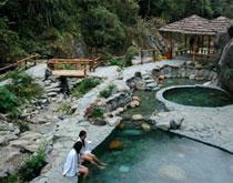 龙胜温泉旅游度假区