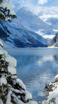 路易斯湖 Lake Louise