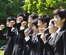日本大力吸引年轻人赴日深造