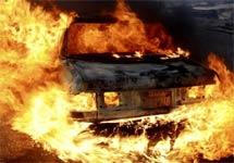 关注哥本哈根气候大会:加州山火越烧越旺