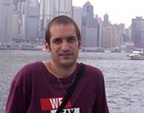 发现广州第三季 活力之旅选手Gabrijel Belicic