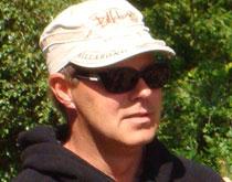 发现广州第三季 活力之旅选手Klaus Sondergaard