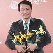 第46届台湾金马奖:获奖嘉宾