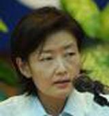 贾西津(清华大学NGO研究所副所长)