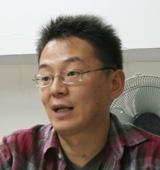 范志明(好人好事NPO执行总干事)