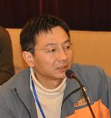 朱盛华,中国麦田计划