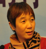 梁晓燕,西部阳光农村发展基金秘书长