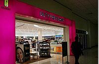 一石二鸟计:吉隆坡机场购物