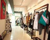 Gallery de vie,香港购物,配饰,围巾,创意,个性