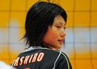 日本美女,排球美女