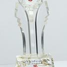 羽泉 99年年度音乐大奖奖杯