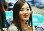 第一美女,王予柔,篮球,东亚运动会