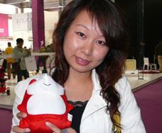 广州国际设计周来宾点评
