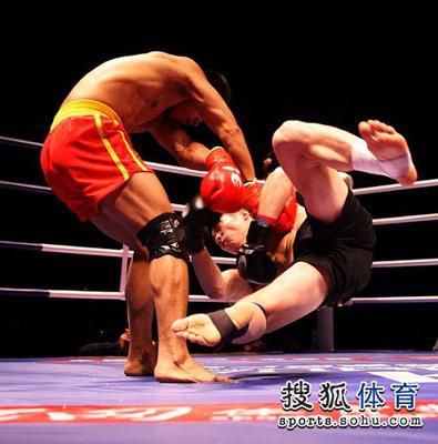 CKA联赛北京3-2胜山东