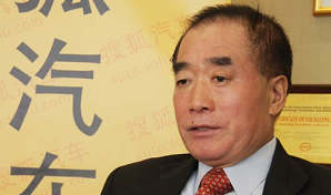 专访丰田汽车中国事务总代表服部悦雄