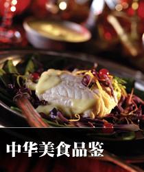 中华美食品鉴
