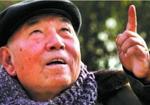 陕西82岁亿万富翁送村民每户一套房