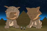 《喜羊羊与灰太狼之虎虎生威》