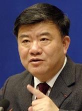 中国卫生部部长陈竺
