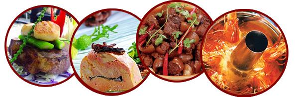美食地图,餐厅,冬季进补,粥铺,粥,汤,铁板烧,健康,养生,营养