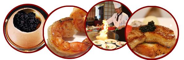 美食地图,餐厅,冬季进补,铁板烧,健康,养生,营养